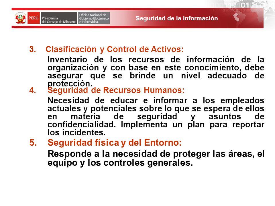 Seguridad Información De la Ing. Max Lazaro - ppt descargar