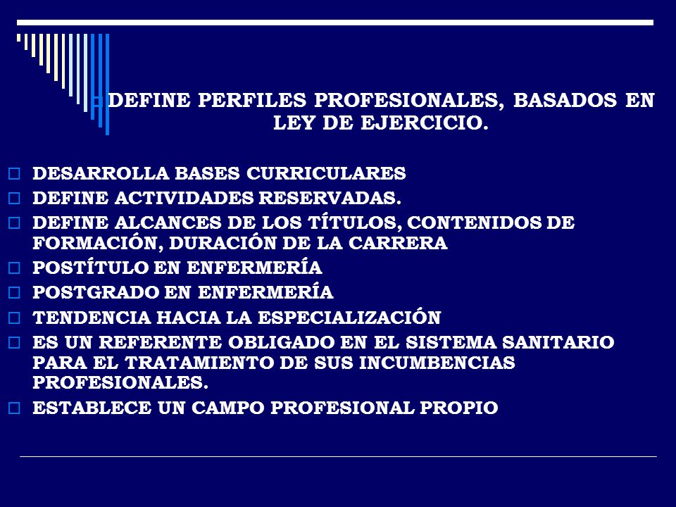 XVIII Congreso Argentino de Enfermería - ppt descargar
