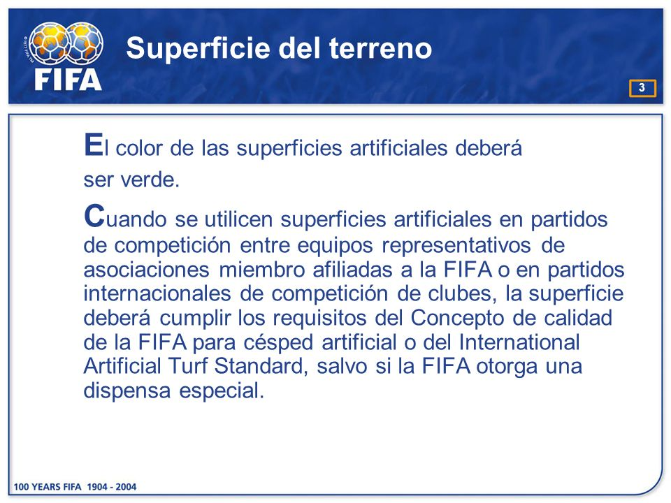 Superficie del terreno