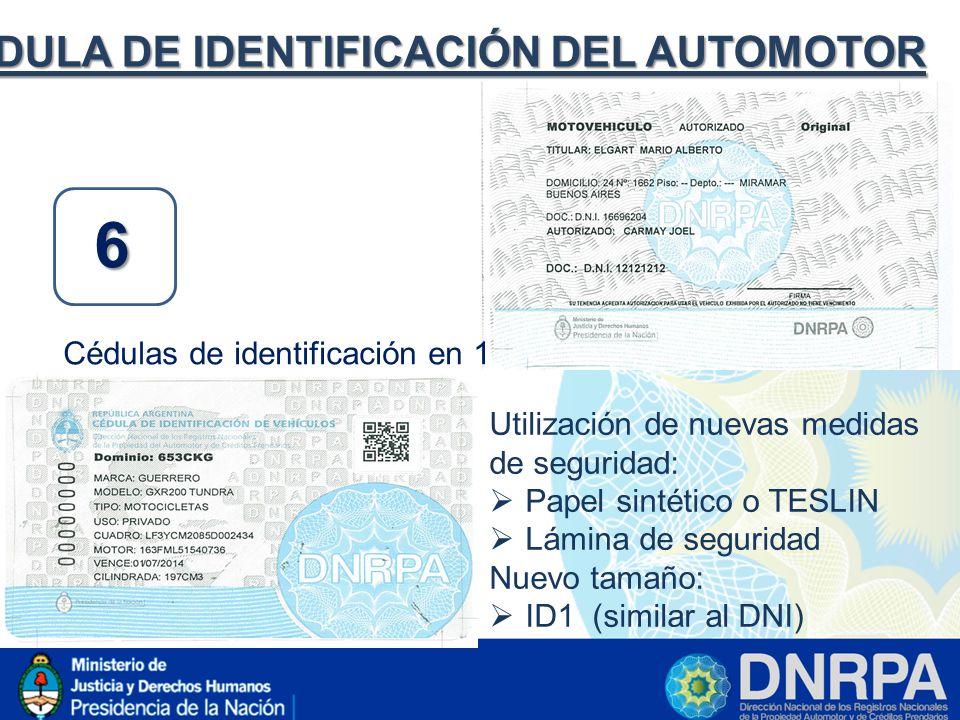 Dnrpa Dirección Nacional De Los Registros Nacionales De La