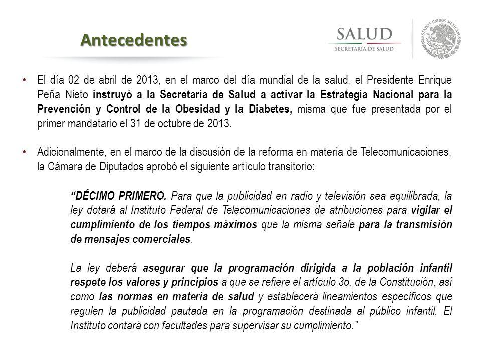 proyecto de ley comercial de diabetes