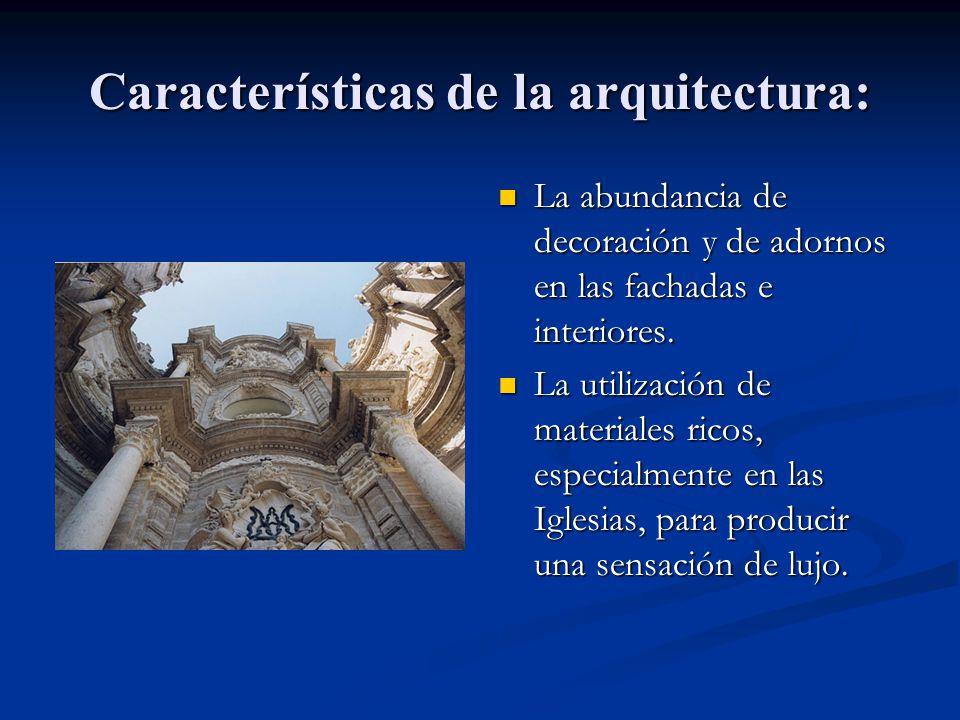 Barroco Espanol Arquitectura Ppt Video Online Descargar