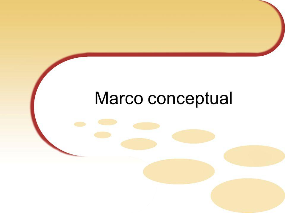EL Marco Geostadístico Nacional como plataforma del Marco Nacional ...