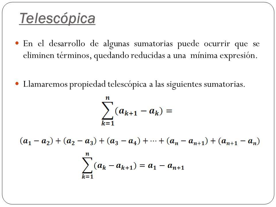 SUCESIONES Y SUMATORIAS 4º Medio Electivo - ppt video online