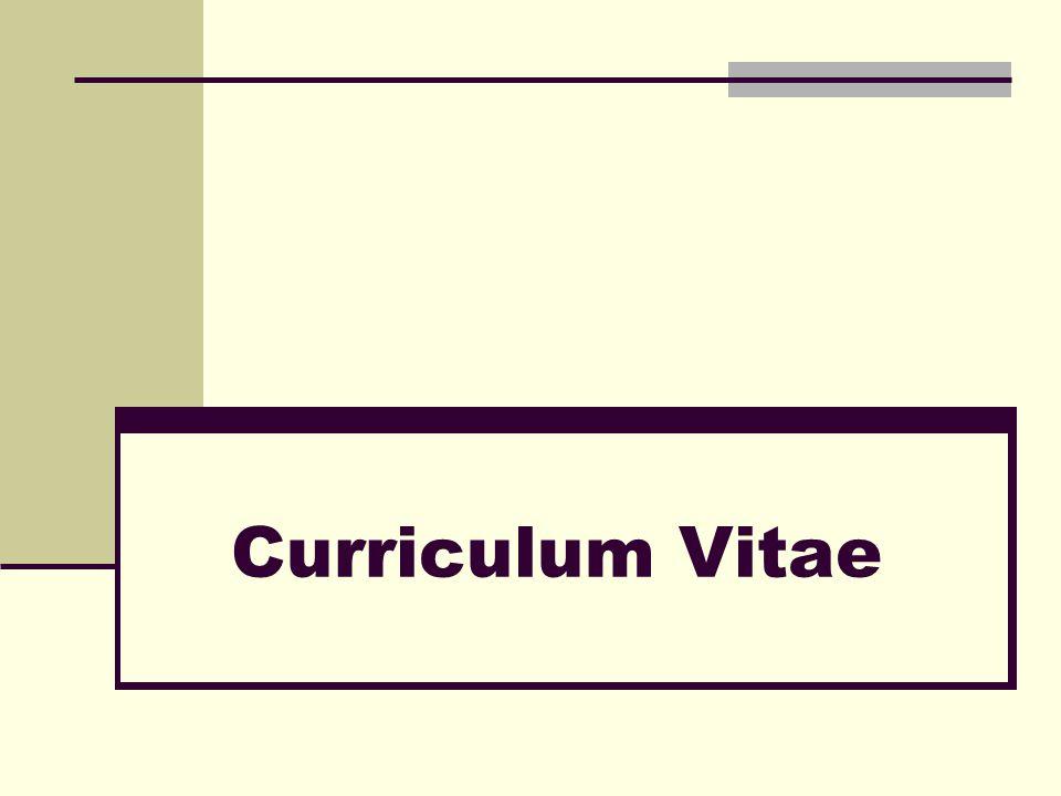 Taller de Curriculum Vitae y Autocandidatura - ppt video online ...