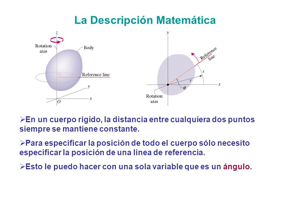 Cap. 10 Rotación. - ppt video online descargar