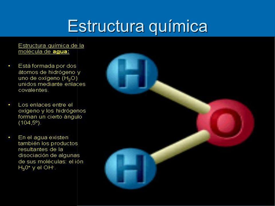Química Del Agua Ppt Descargar