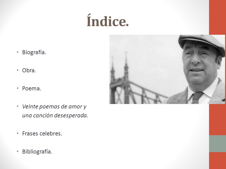 Pablo Neruda Ayla Torres 2ºa Ppt Descargar