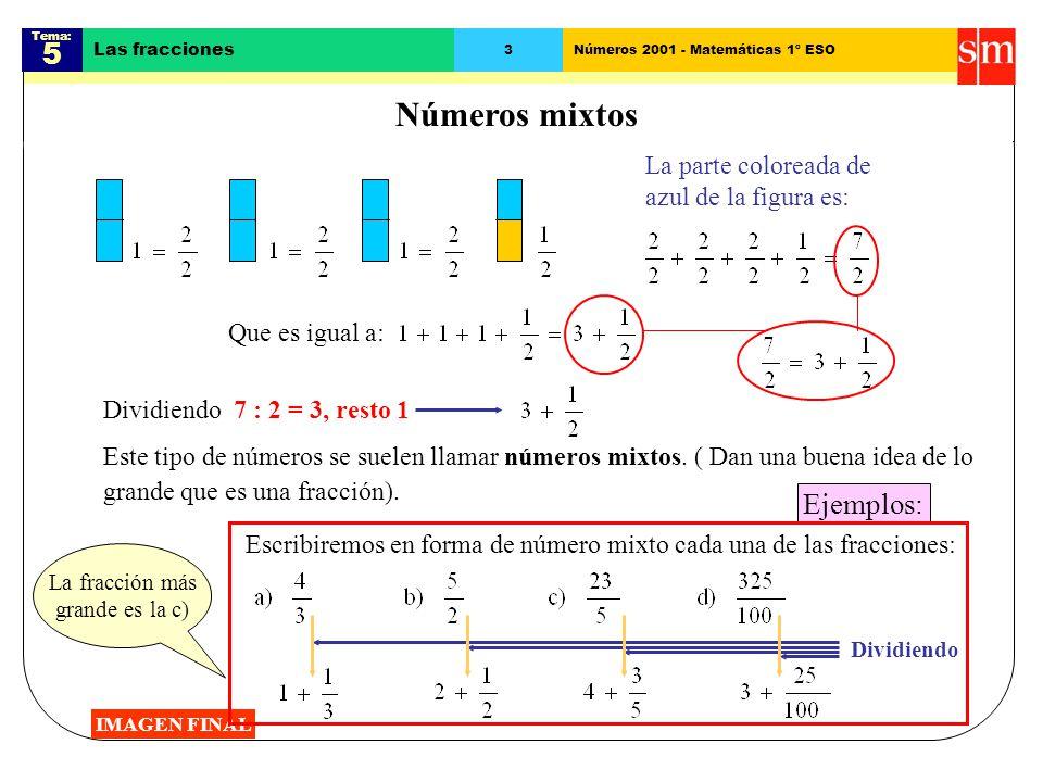 Fracciones equivalentes - ppt video online descargar