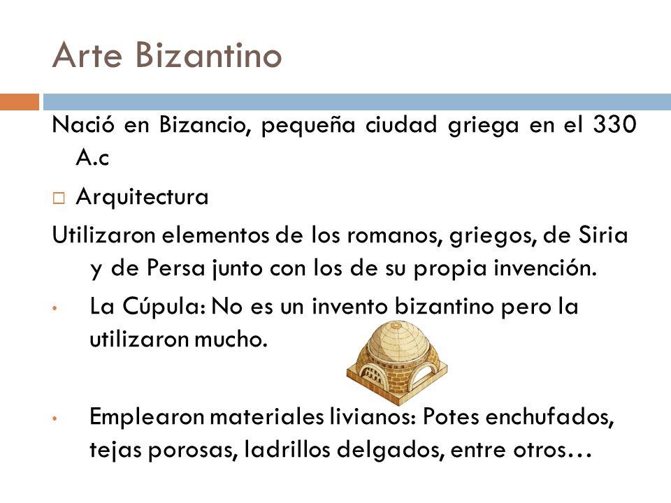 Resumen Bizantino Romanico Gotico Ppt Video Online Descargar