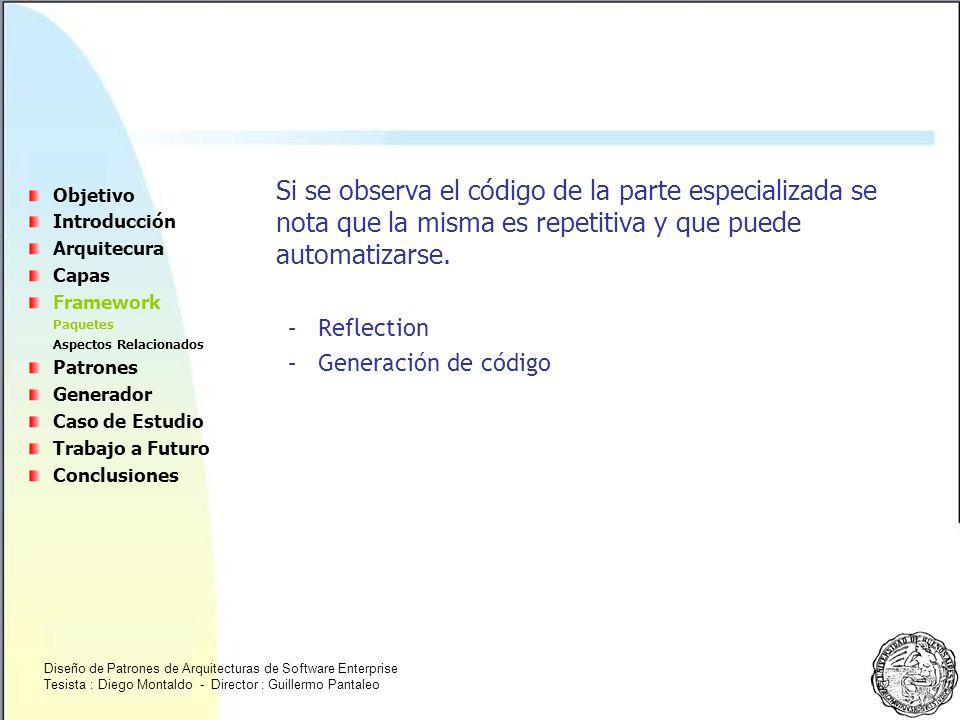 Patrones de Diseño de Arquitecturas de Software Enterprise - ppt ...