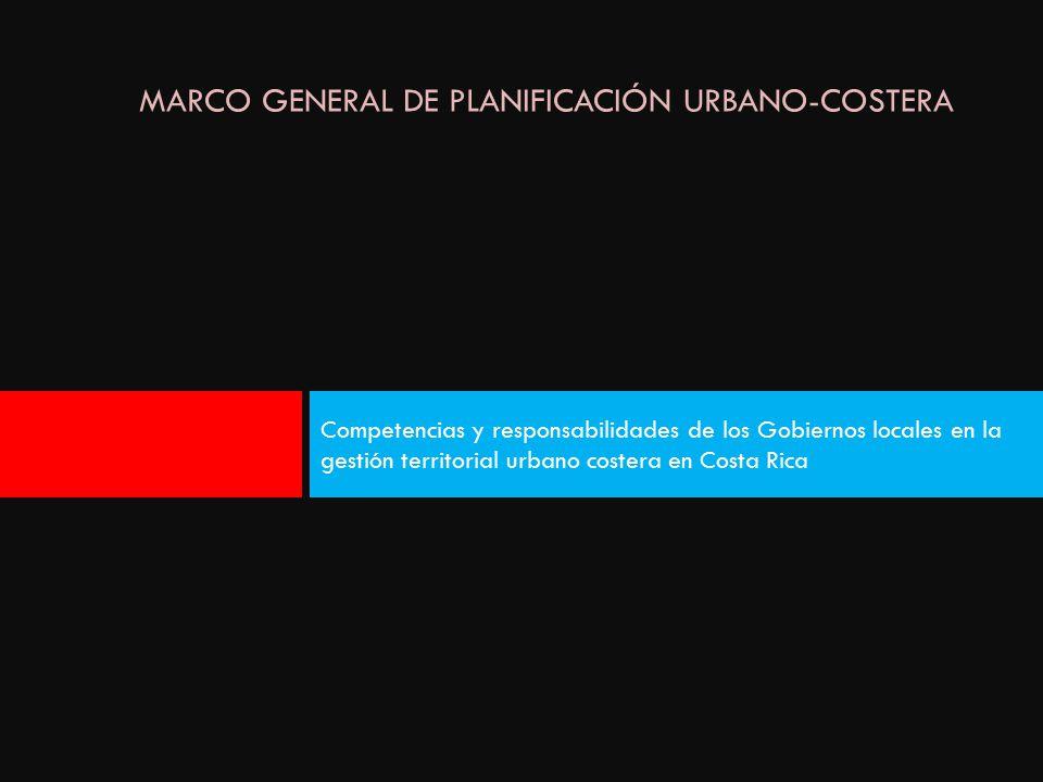 planificación urbano-costera DE COSTA RICA - ppt descargar
