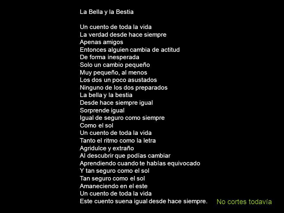 Celin Dion La Bella Y La Bestia Ppt Descargar
