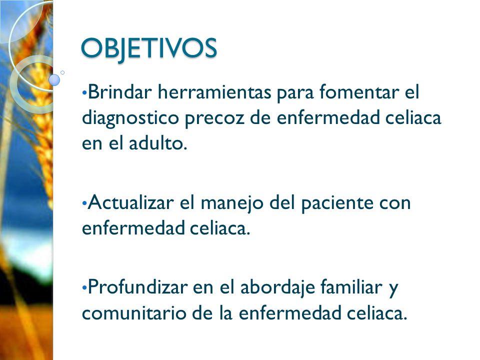 ENFERMEDAD CELIACA ATENEO UNIDAD DOCENTE ASISTENCIAL LAS PIEDRAS ...