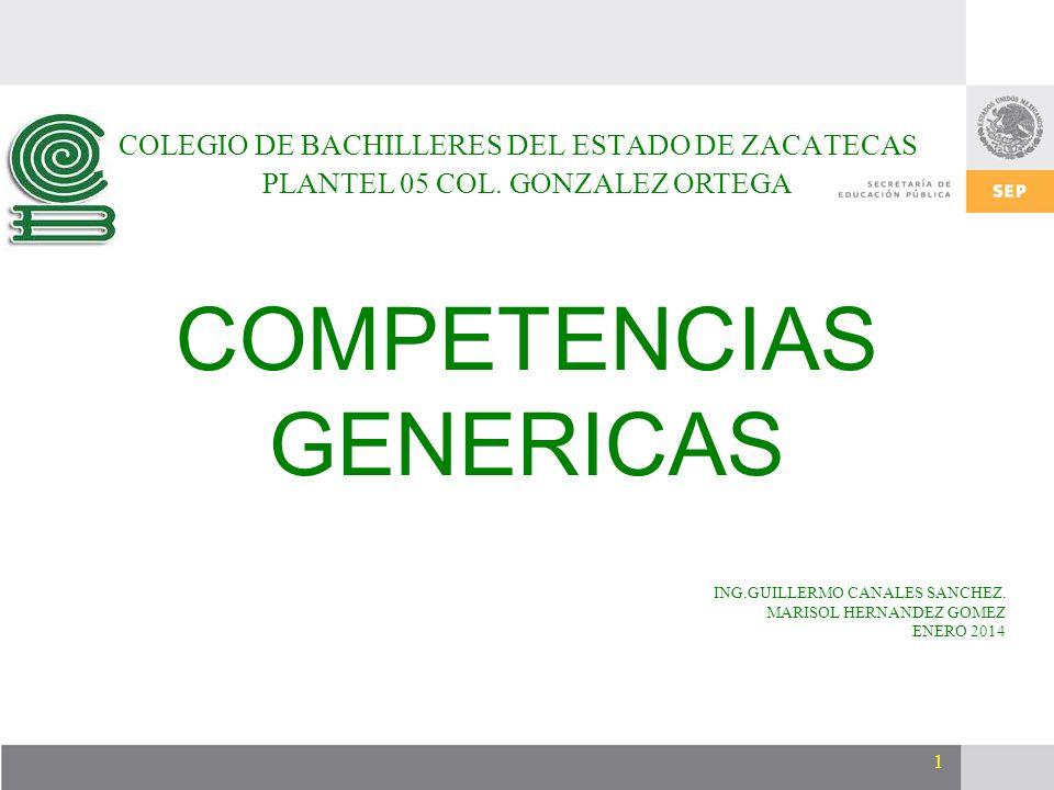 e76bd6be5 COLEGIO DE BACHILLERES DEL ESTADO DE ZACATECAS - ppt descargar