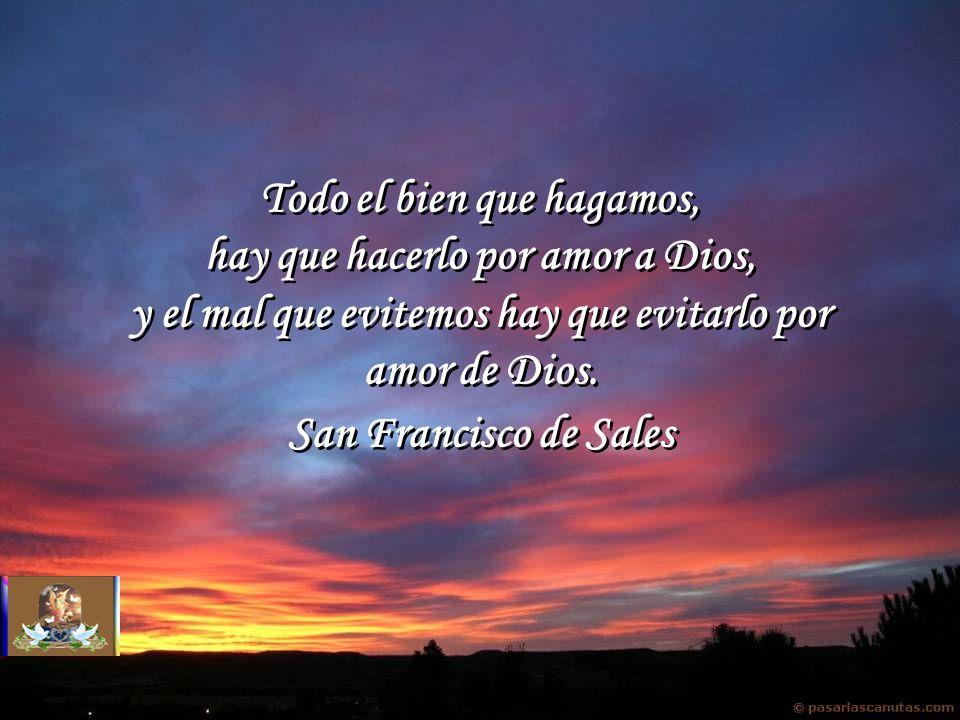 Aprendiendo Del Amor X Amor A Dios Frases De Santos Ppt Video