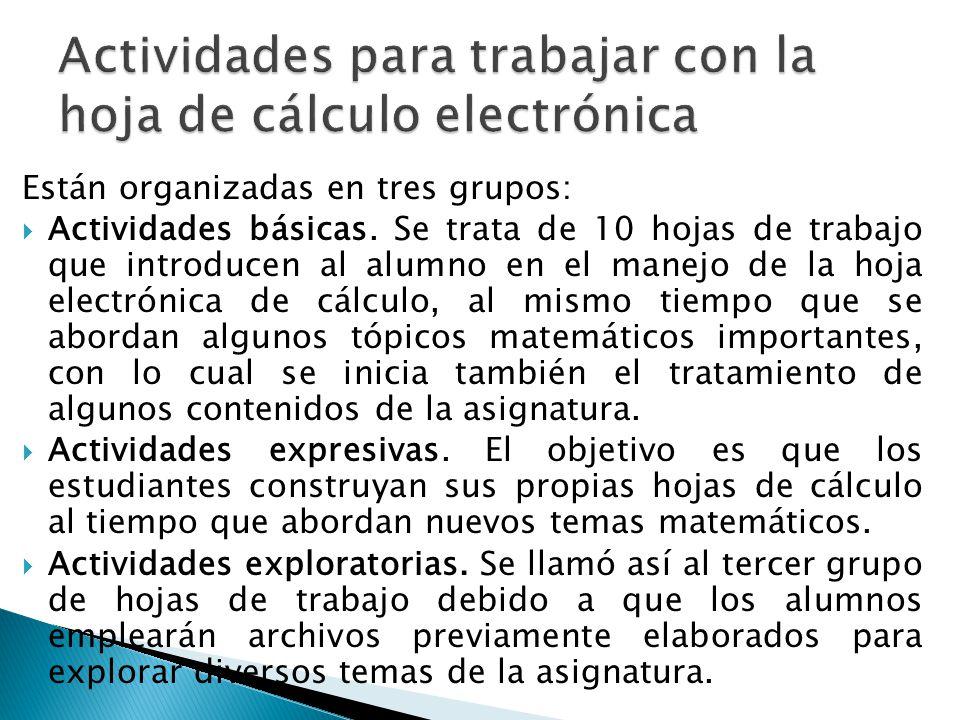 ENSEÑANZA DE LAS MATEMATICAS CON TECNOLOGIAS - ppt descargar