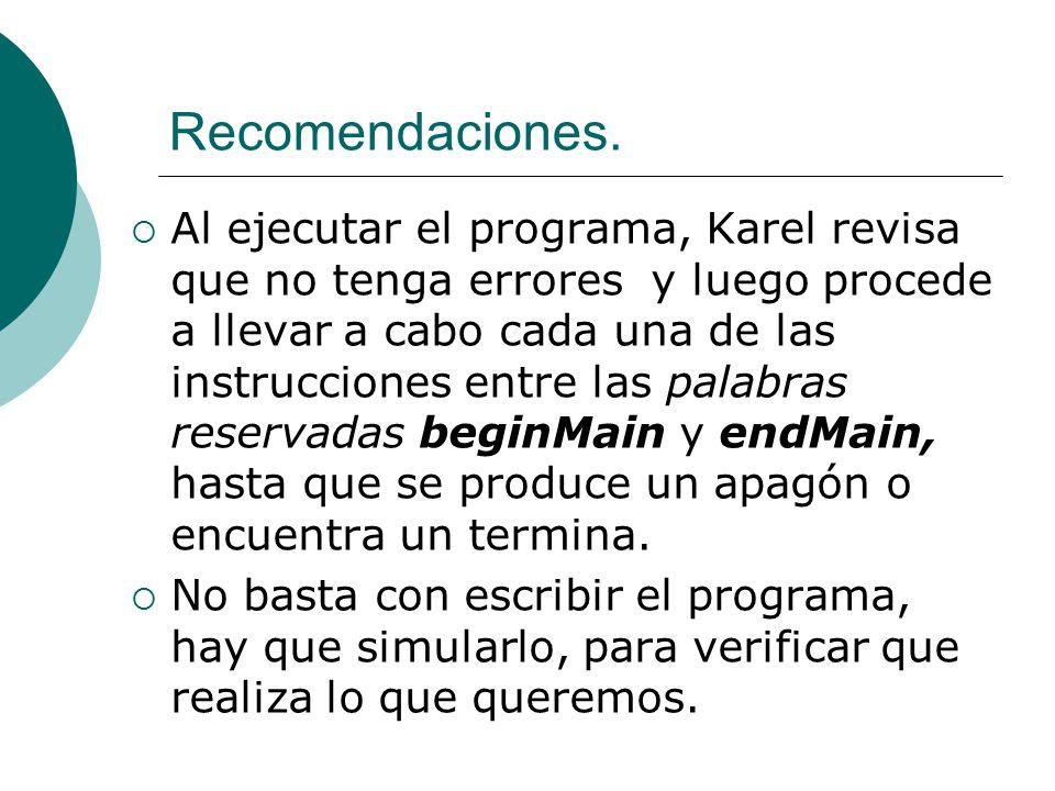 Karel El Robot Y Su Mundo Ppt Video Online Descargar