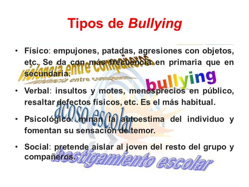 Bullying : Acoso escolar - ppt descargar