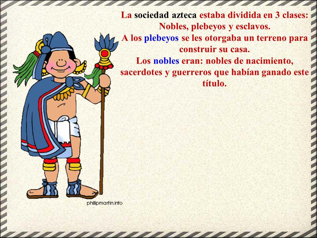 Historia Para Niños 9 Civilización Azteca Ppt Video Online Descargar