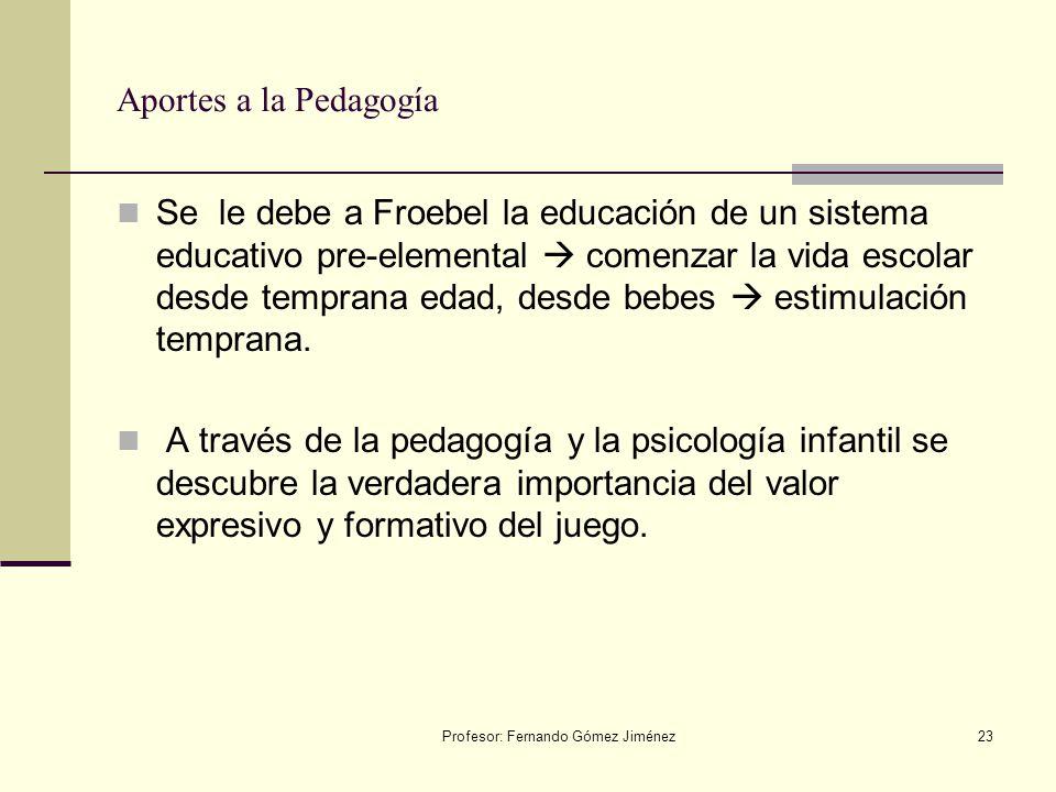 Didáctica De La Educación Infantil Ppt Video Online Descargar