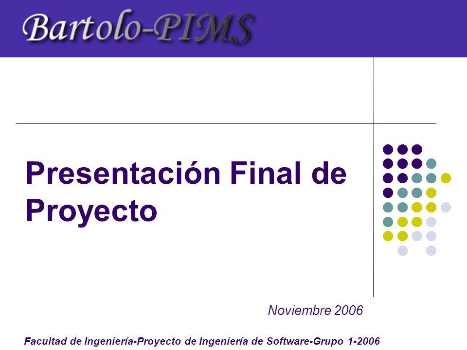 presentación final de proyecto ppt descargar