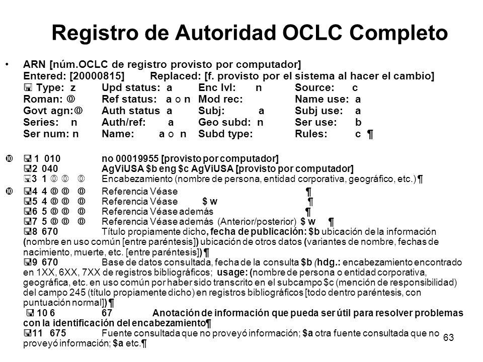 Resultado de imagen de registro de autoridad
