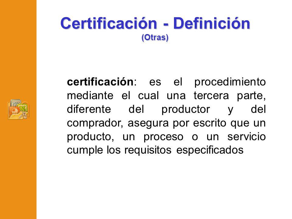 Encantador Definición De Certificación Viñeta - Certificado Actas de ...