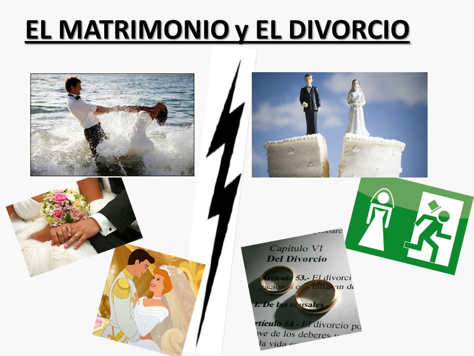 Biblia Matrimonio Y Divorcio : El matrimonio y divorcio ppt video online descargar