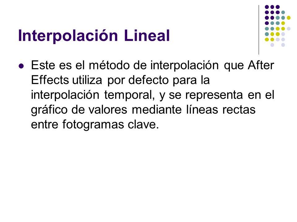 Métodos de interpolación - ppt descargar