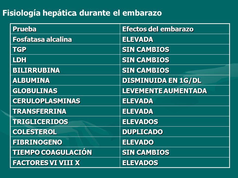 ENFERMEDADES HEPÁTICAS PROPIAS DEL EMBARAZO - ppt video online descargar