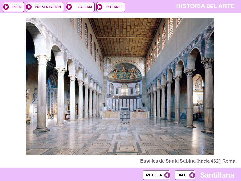 6 Arte Paleocristiano Y Bizantino Introduccion Presentacion Galeria