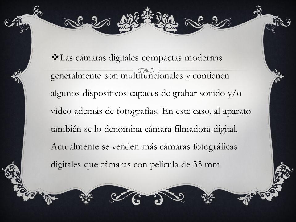 CAMARA DIGITAL. - ppt video online descargar