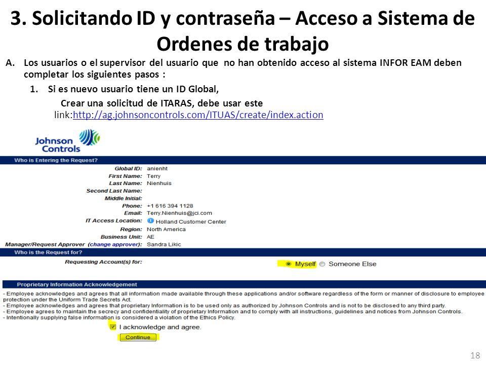 Guía de Consulta Rápida Sistema de Ordenes de Trabajo Infor 10 (EAM ...