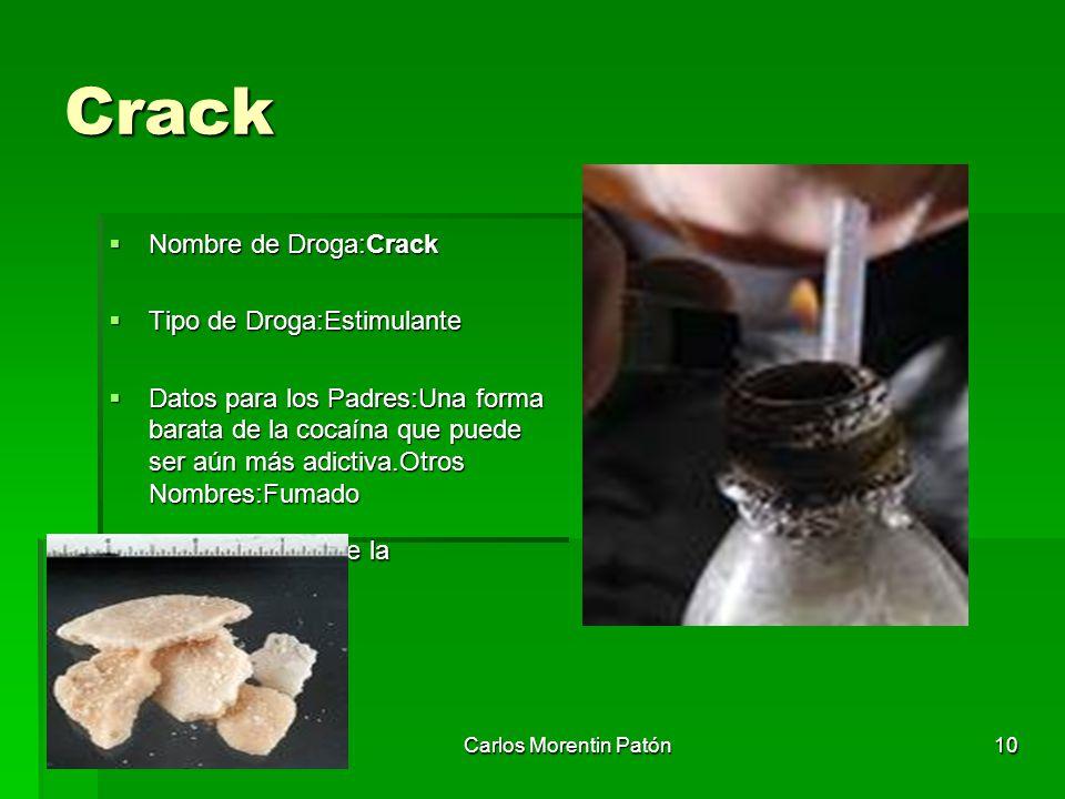 TIPOS Y EFECTOS DE LAS DROGAS - ppt descargar