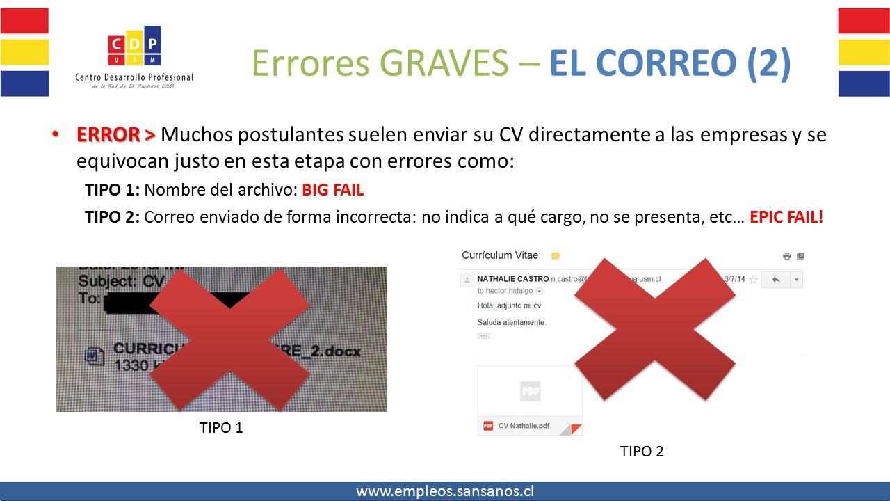 AGENDA DE HOY Confeccion CV – lo bueno y malo - ppt descargar