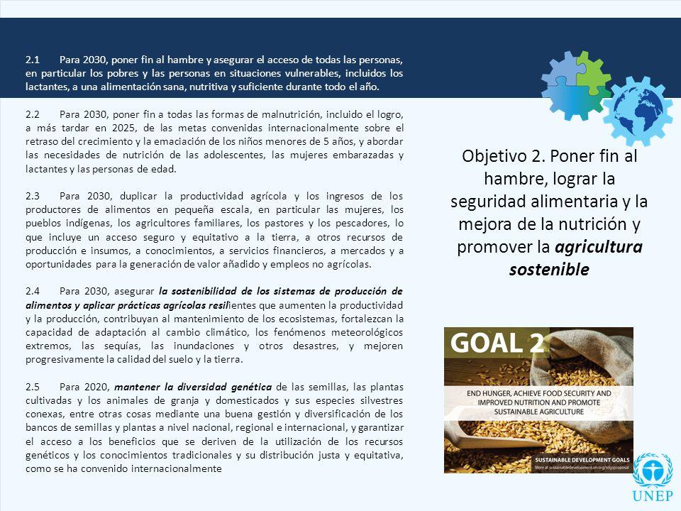 La Agenda de Desarrollo post ppt descargar