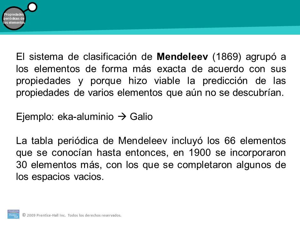Desarrollo de la tabla peridica los elementos en el mismo grupo por el sistema de clasificacin de mendeleev 1869 agrup a los elementos de forma ms 7 primera tabla peridica urtaz Choice Image