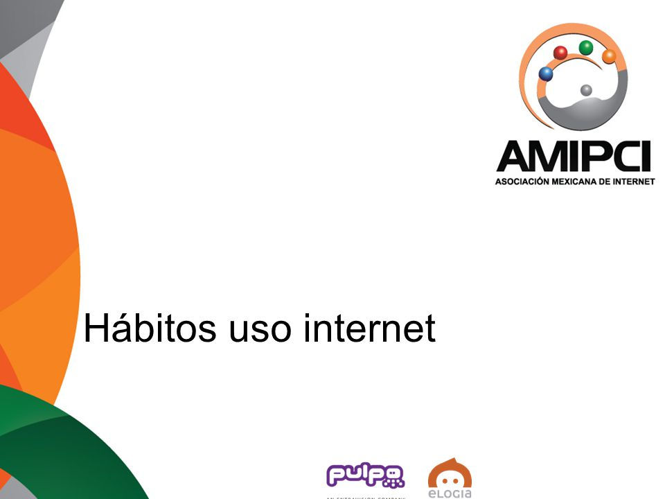 Hábitos uso internet