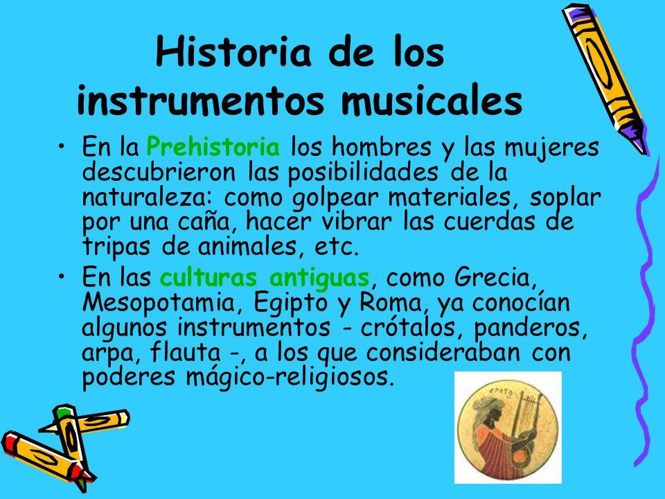 5f39ebf8fe8a Historia de los instrumentos musicales
