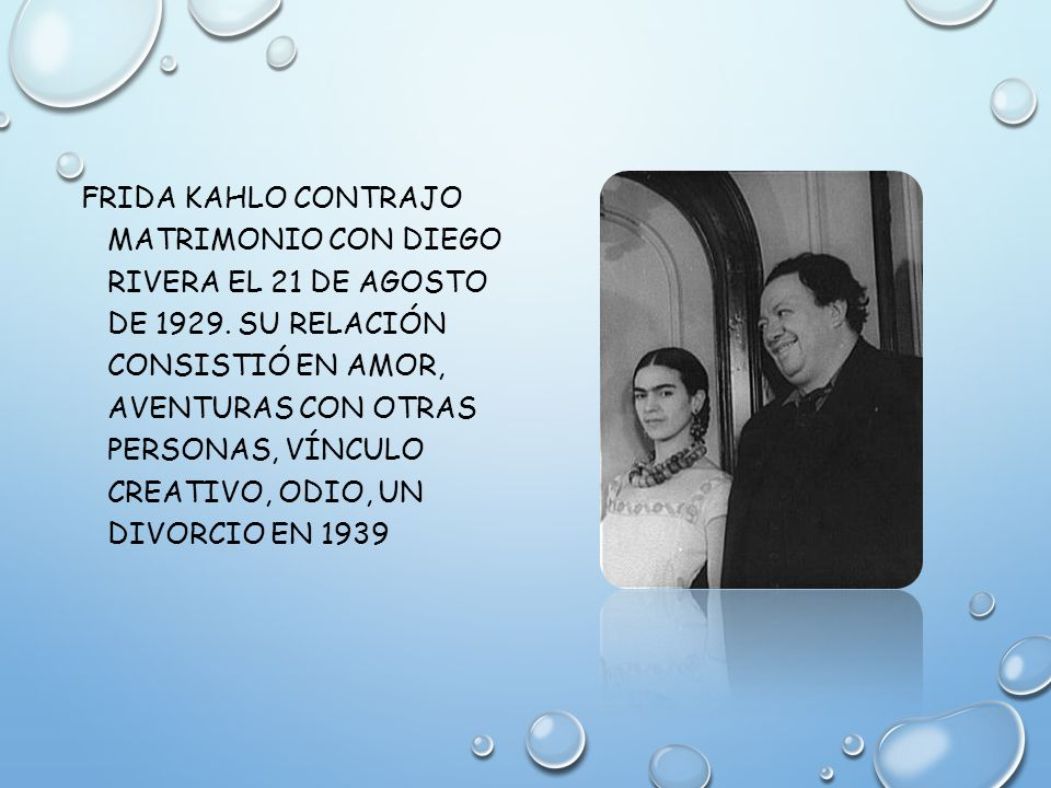 Matrimonio Tema Frida Kahlo : Frida kahlo. ppt descargar