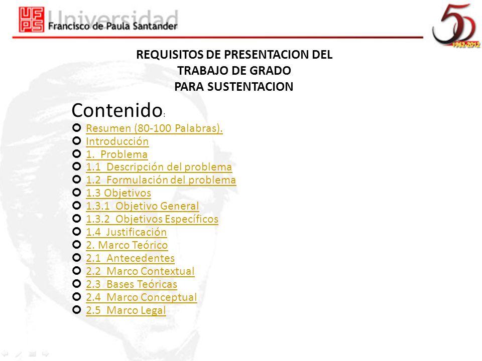 GUIA PARA LA ELABORACION DEL PROYECTO DE INVESTIGACION - ppt descargar