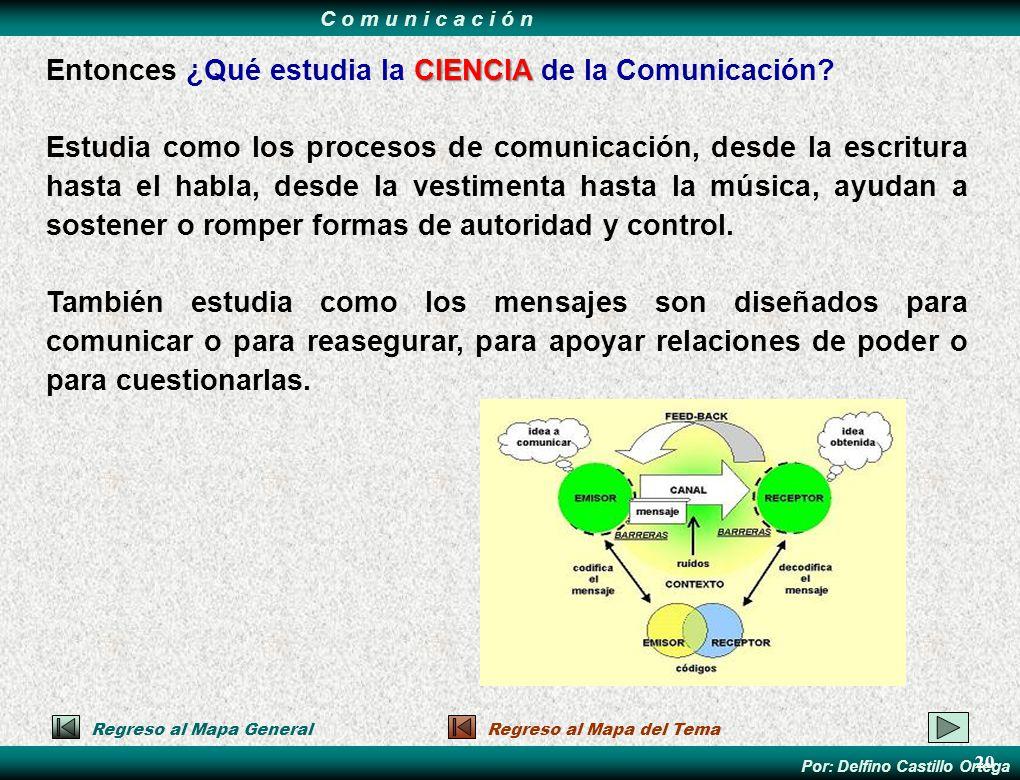 INTRODUCCIÓN A LA COMUNICACIÓN - ppt descargar