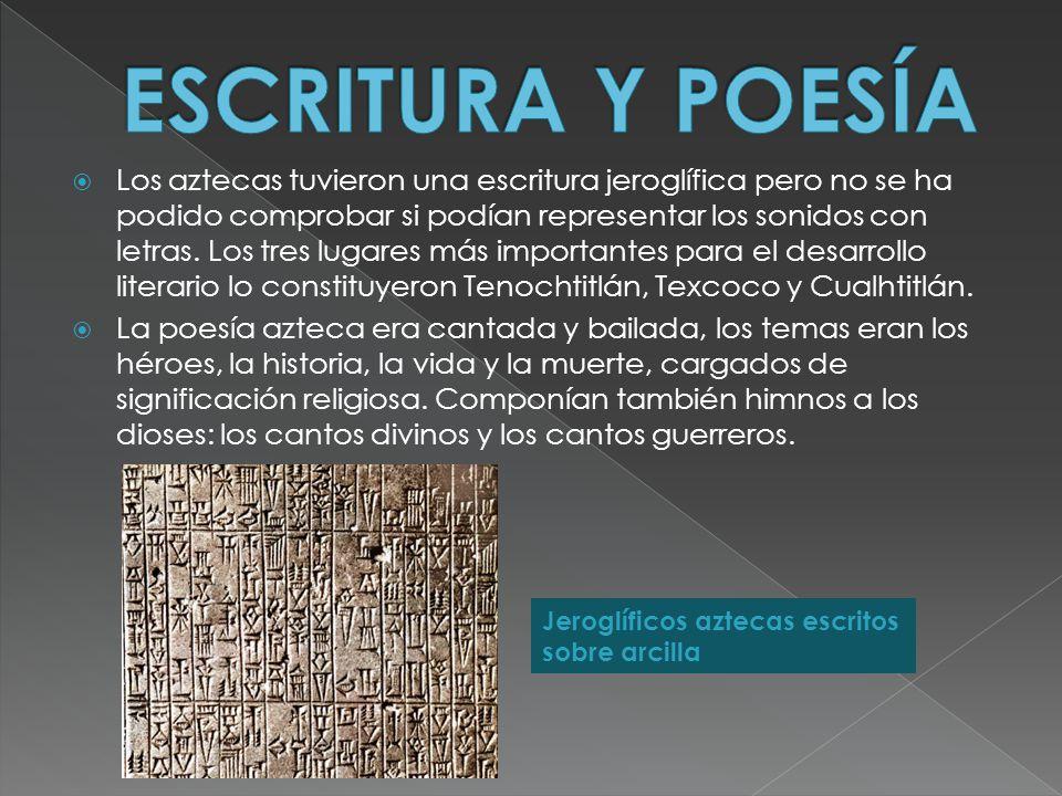 Cultura Azteca Jorge Borja Y Diego De Paz Ppt Descargar