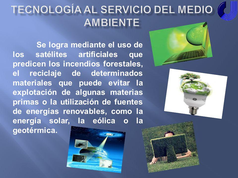 La Tecnología Al Servicio Del Beso: IMPACTO DE LOS MEDIOS ELECTRONICOS E IMPACTO AMBIENTAL