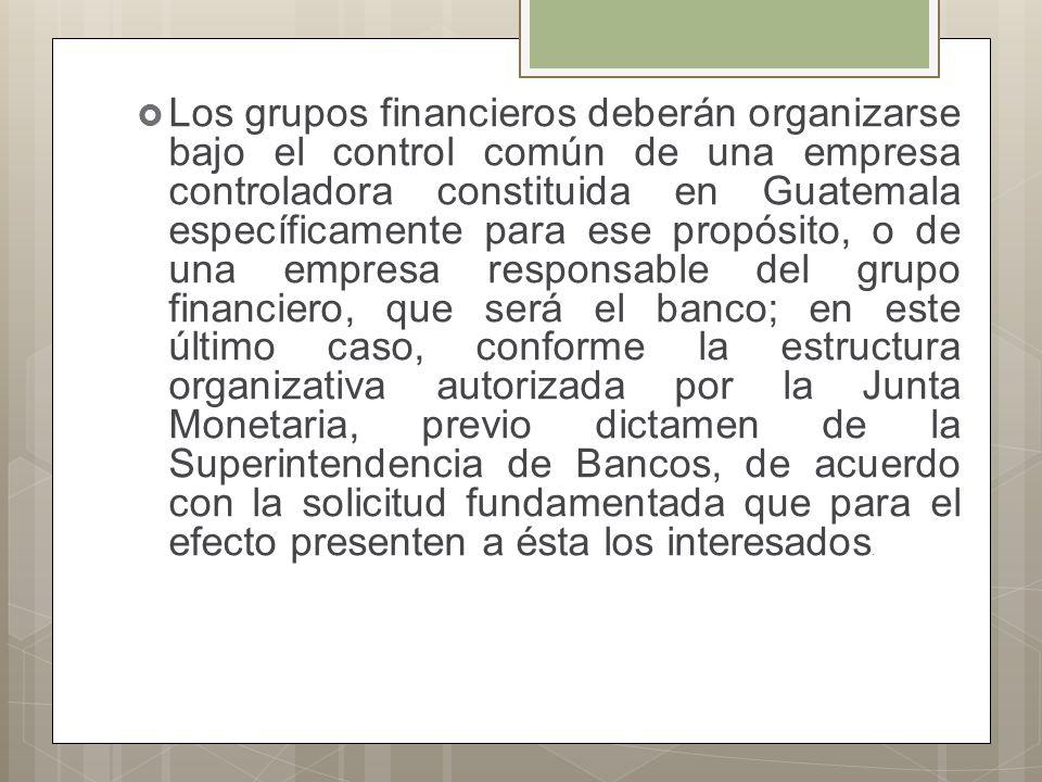 Sistema Bancario Nacional Y Grupos Financieros Ppt Descargar