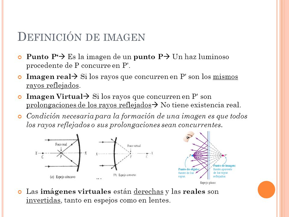 9fb2f433c3 Espejos y Lentes PSU. - ppt video online descargar