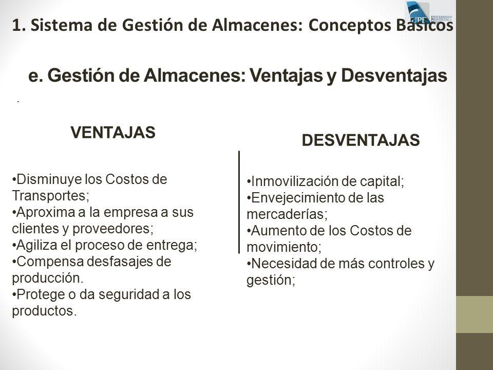 Universidad Provincial de Ezeiza Licenciatura en Logística - ppt ...