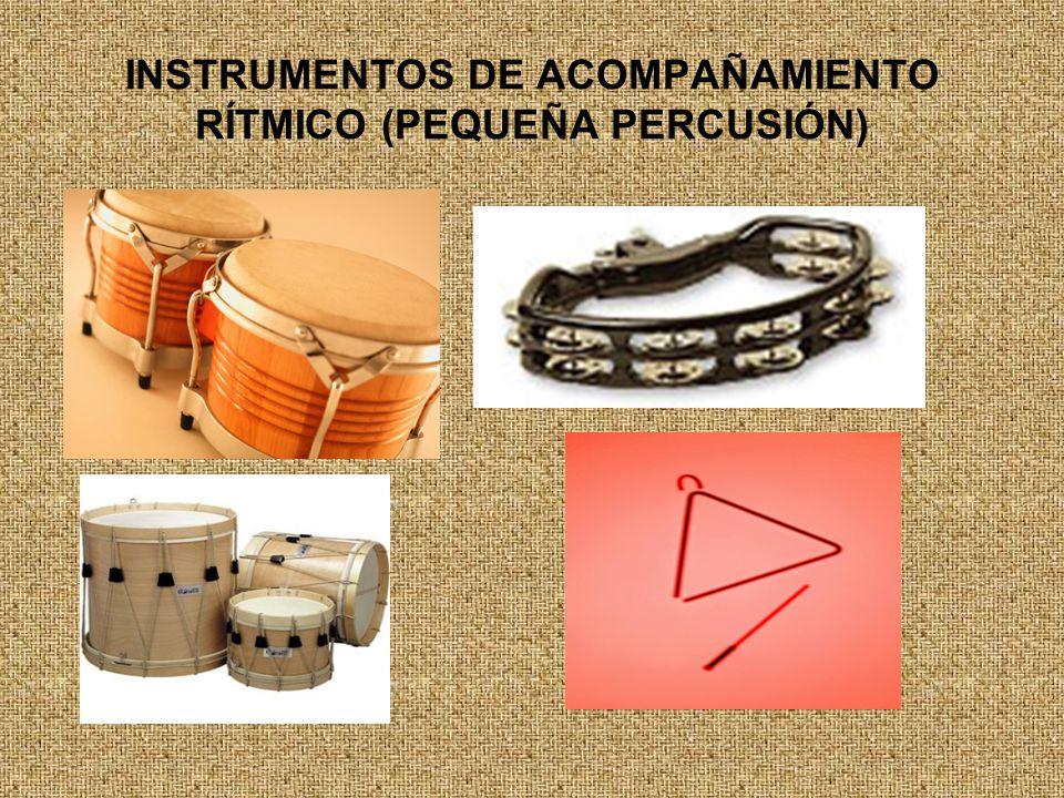 Claves Instrument