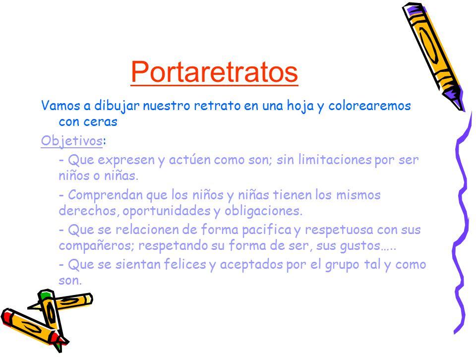 Actividades para realizar en el aula de infantil: - ppt descargar
